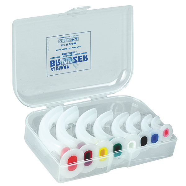 Airway Breezer Guedeltuben Set
